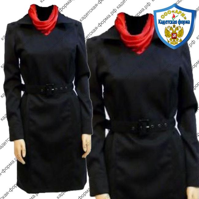 Купить Платье Форменное Полиции